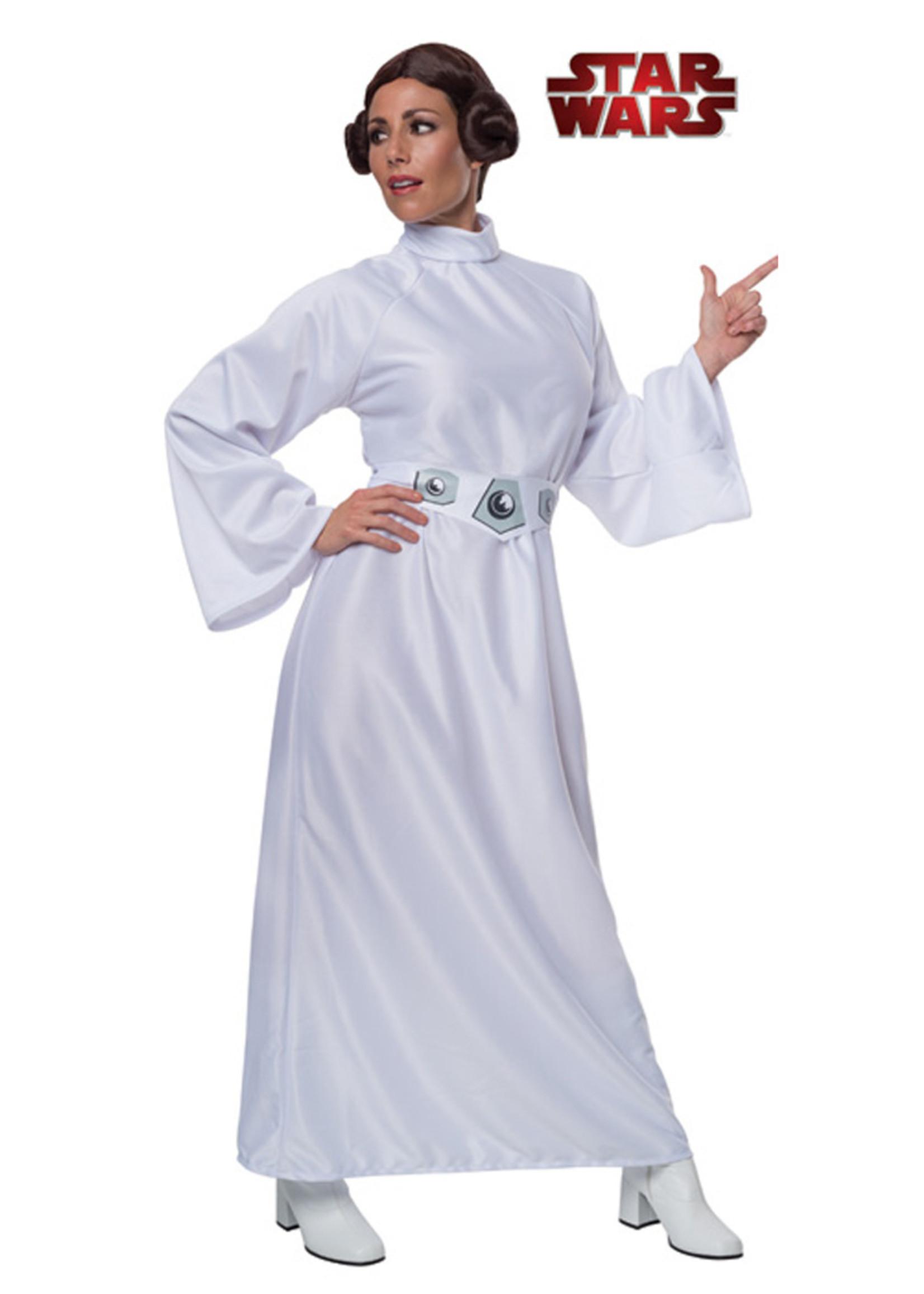 Princess Leia Costume - Women's