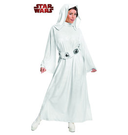 Princess Leia Costume - Women's