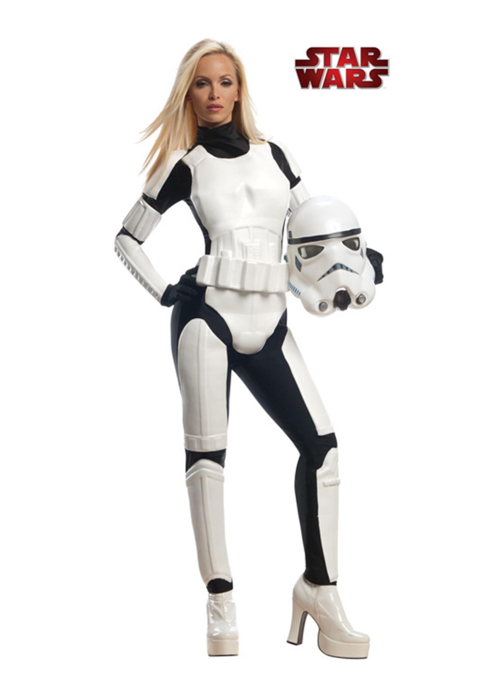 Stormtrooper Costume - Women's