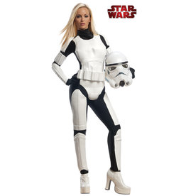 Stormtrooper Costume - Women's
