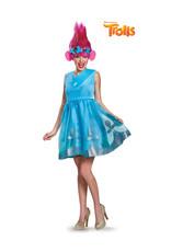 Poppy - Trolls Costume - Women's