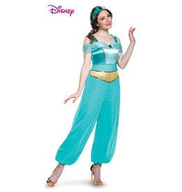 Jasmine Costume - Women's