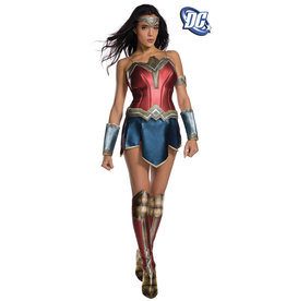 Wonder Woman Costume - Women's