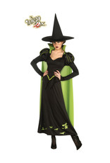 Wicked Witch of the West Costume - Women's