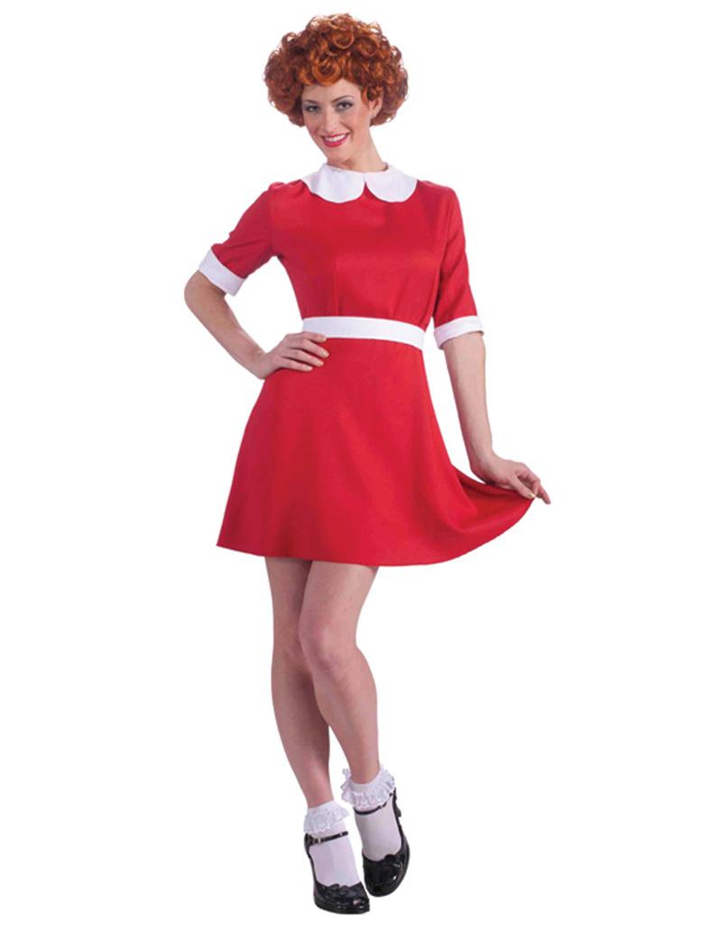 Annie Costume - Women's