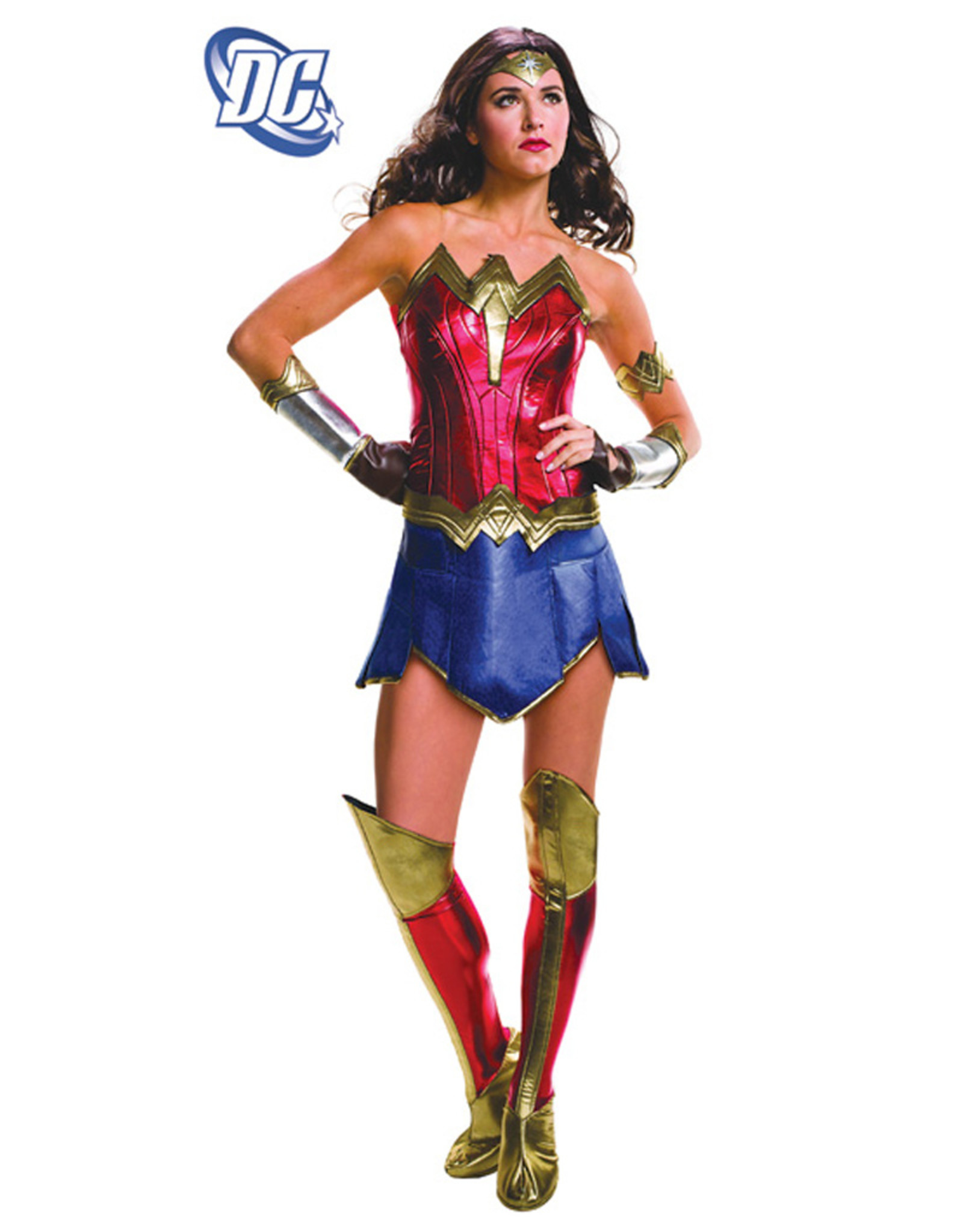 Wonder Woman - Dawn of Justice Costume - Women's