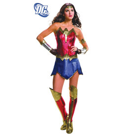 Wonder Woman - Dawn of Justice Costume - Women's