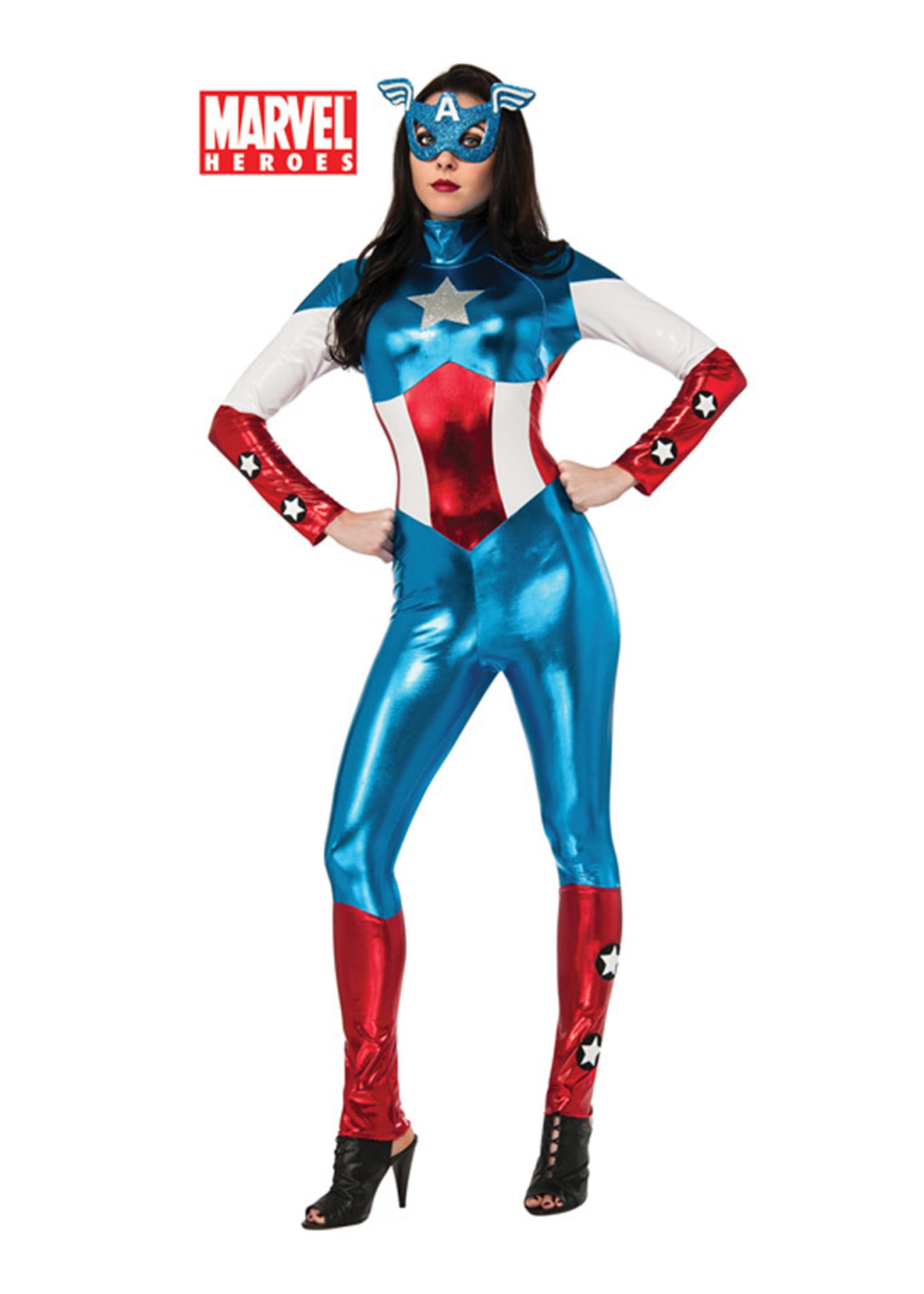 American Dream Costume - Women's