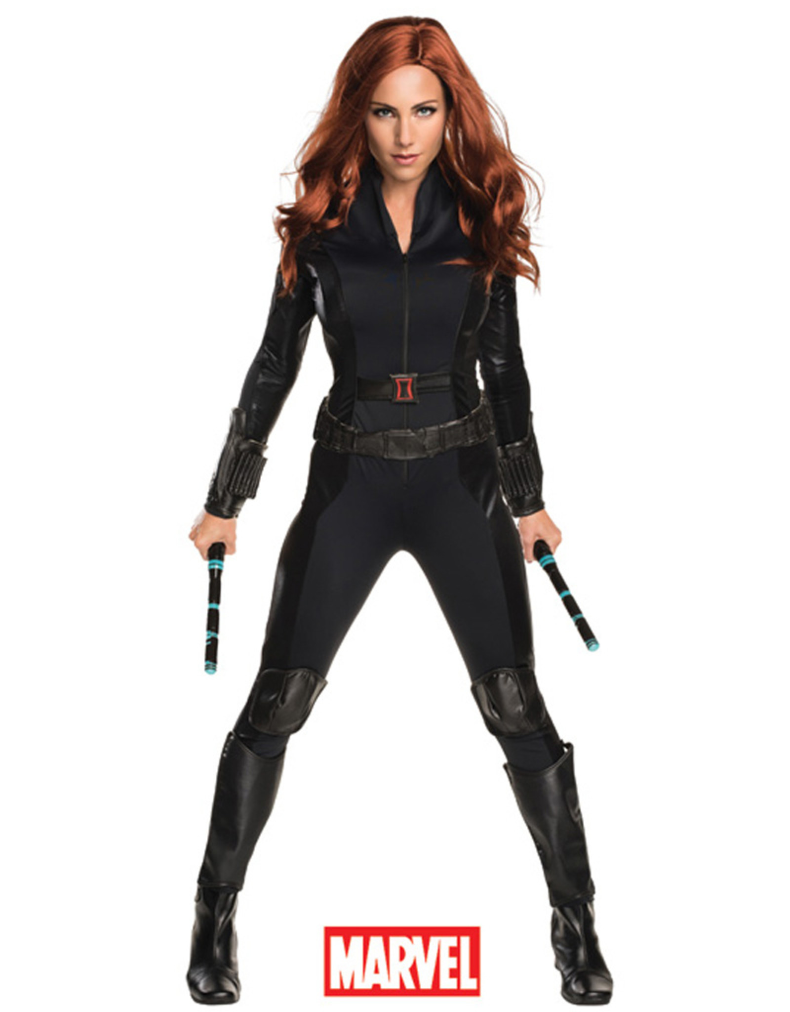Black Widow - Civil War Costume - Women's