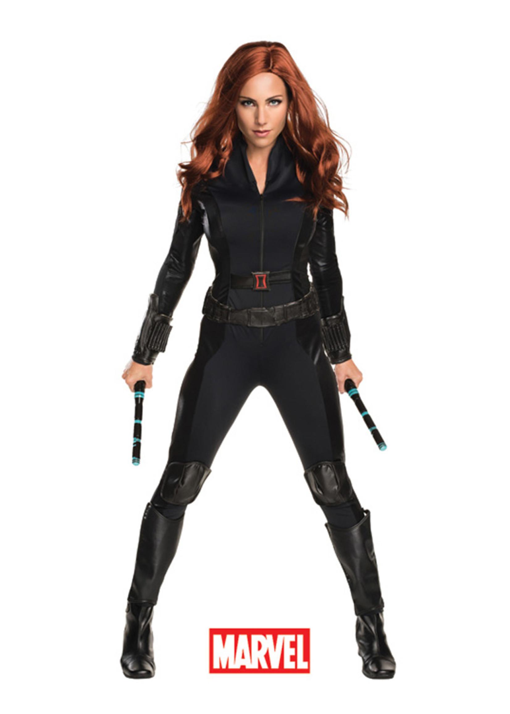 Black Widow - Civil War Costume - Women's