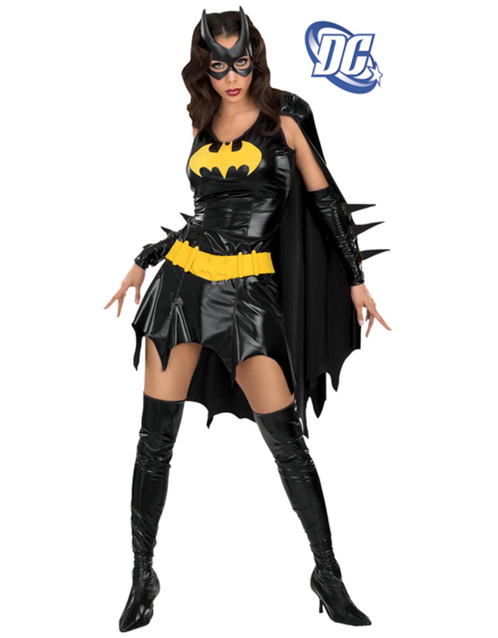 Batgirl Costume - Women's