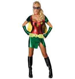 Sexy Robin Costume - Women's