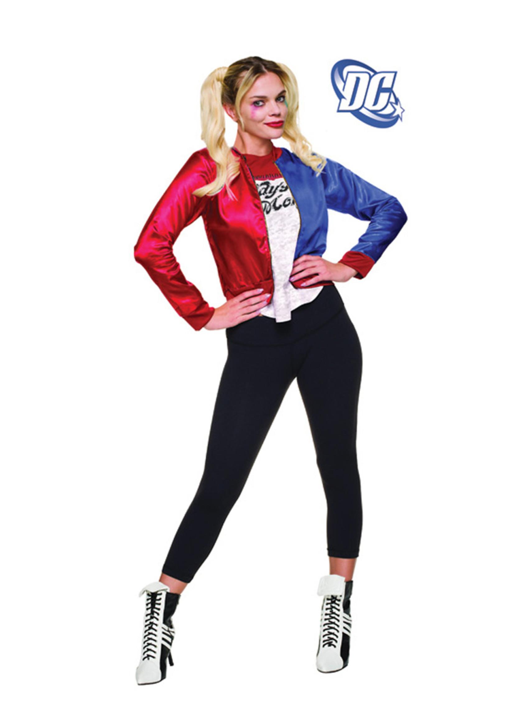 Harley Quinn Costume - Women's