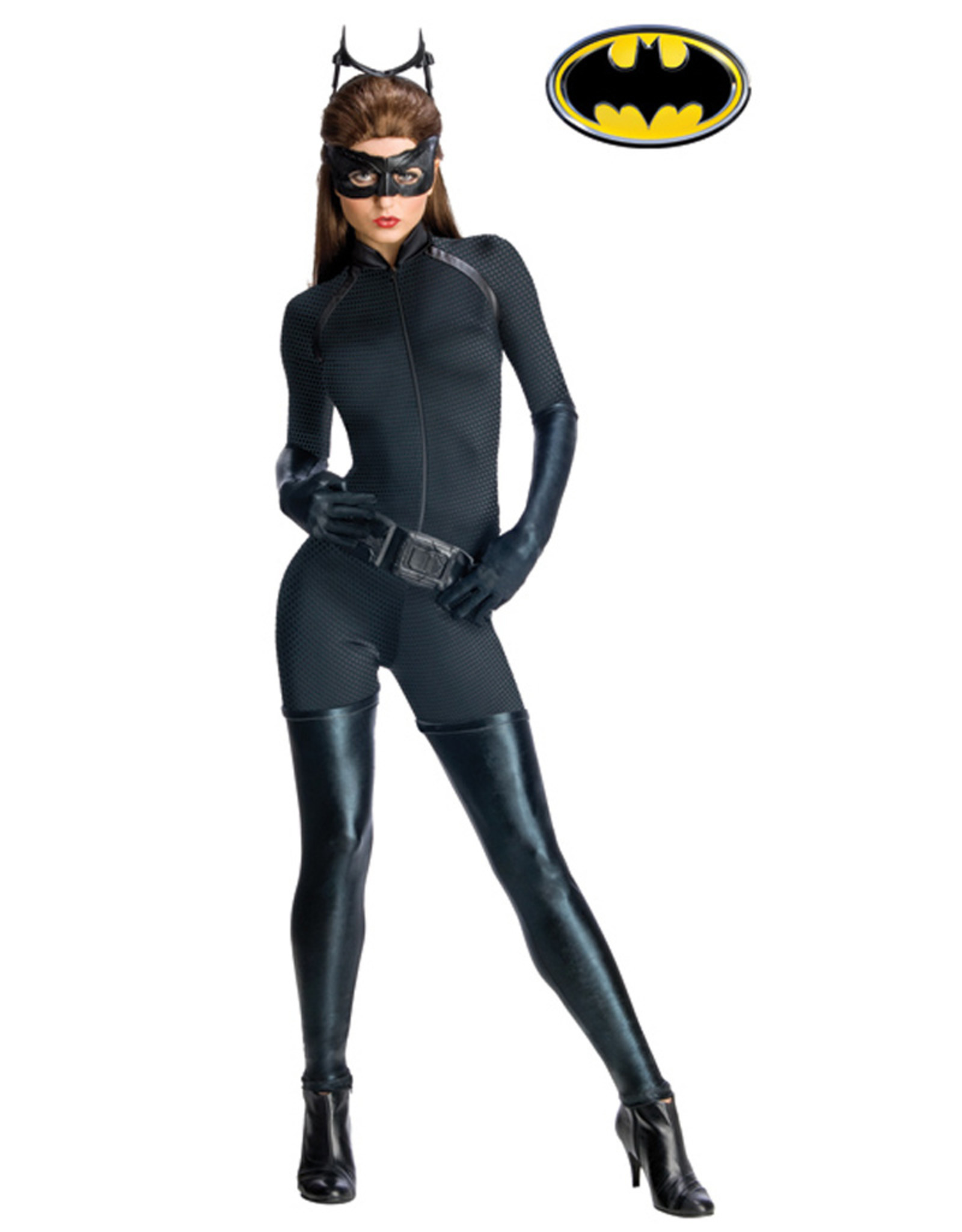 Catwoman Costume - Women's