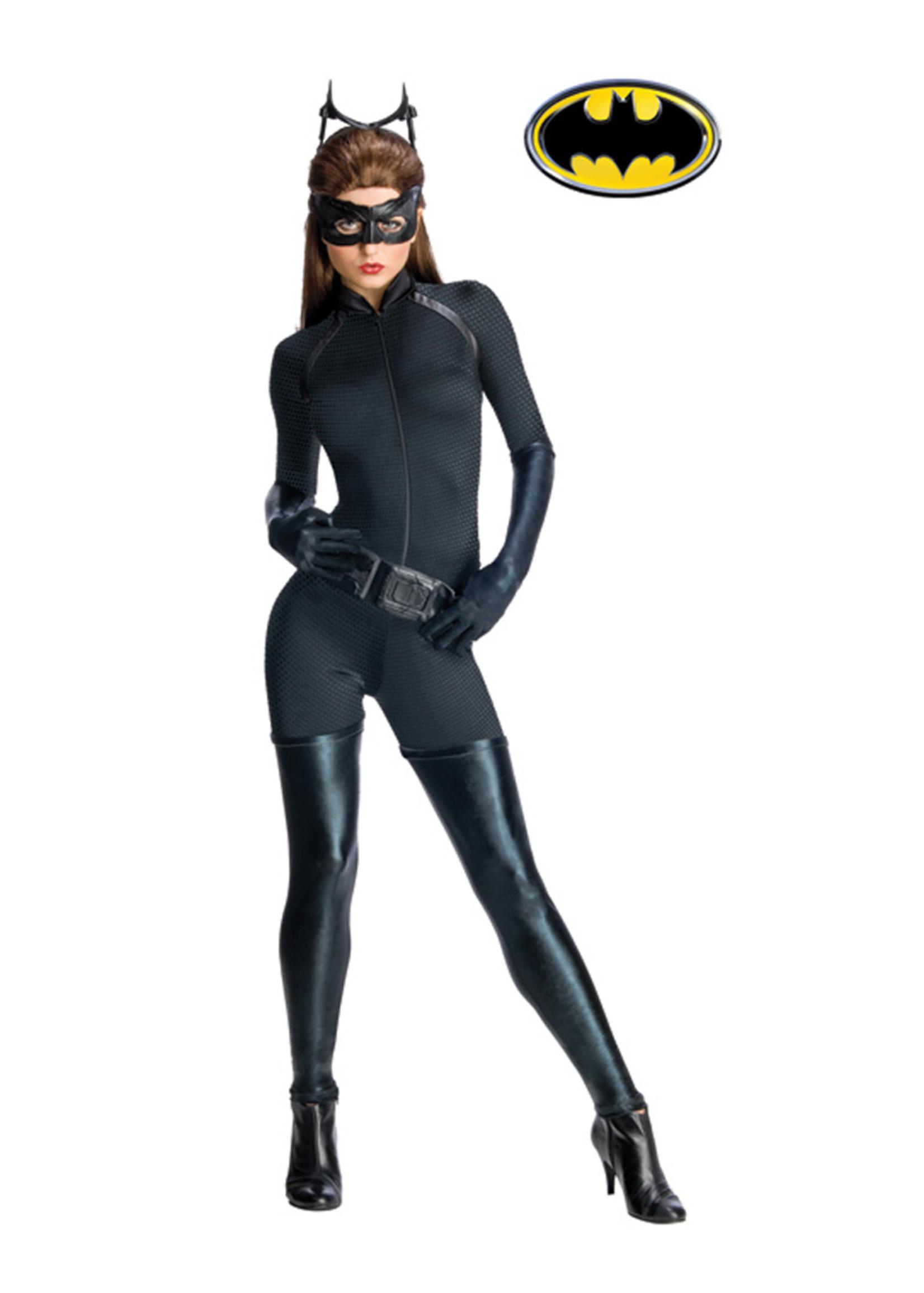 Catwoman Costume - Women's