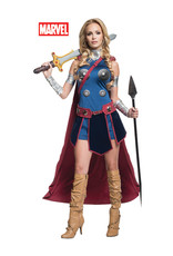 Valkeryie Costume - Women's