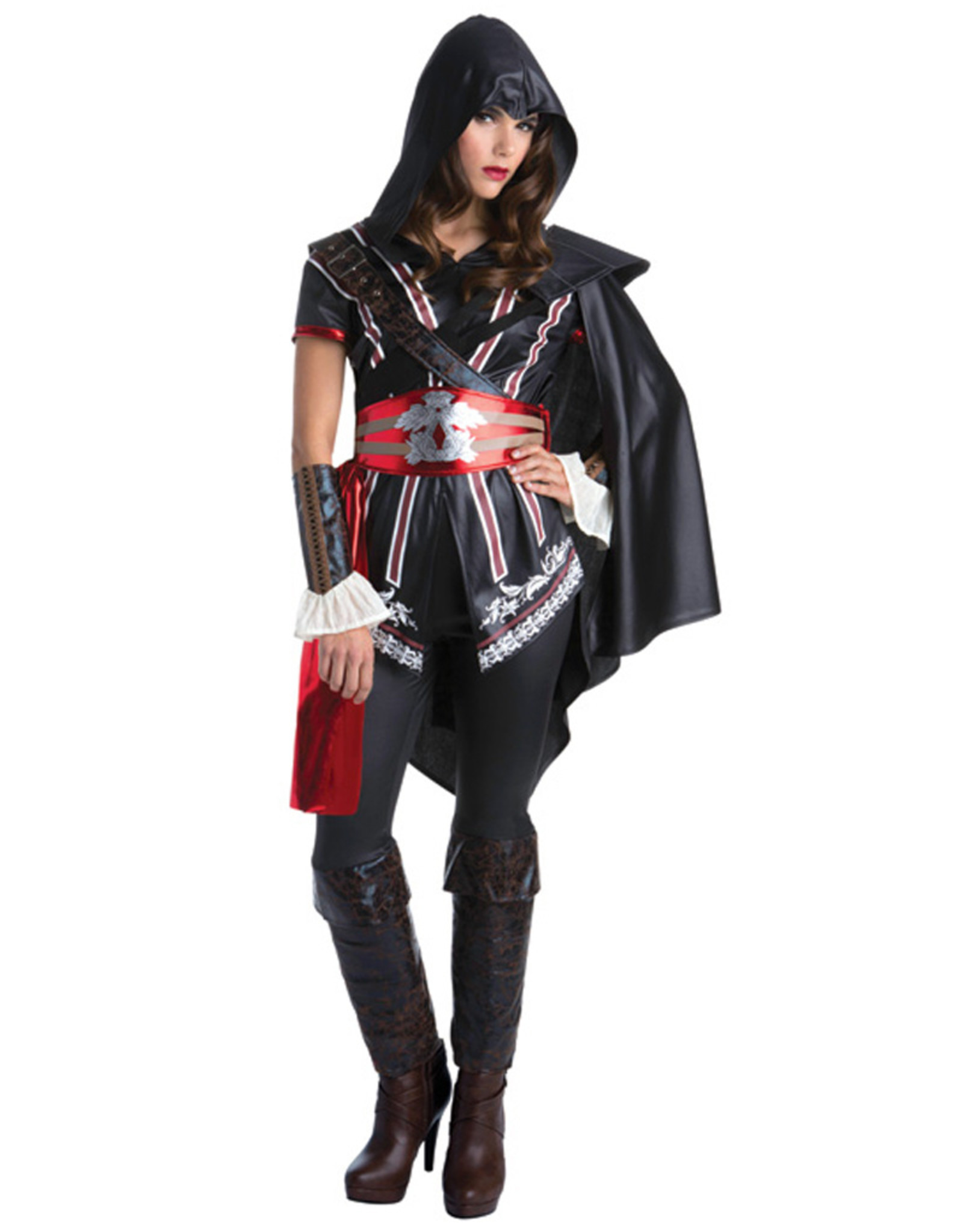 Ezio Assassin S Creed Costume Women S Party On