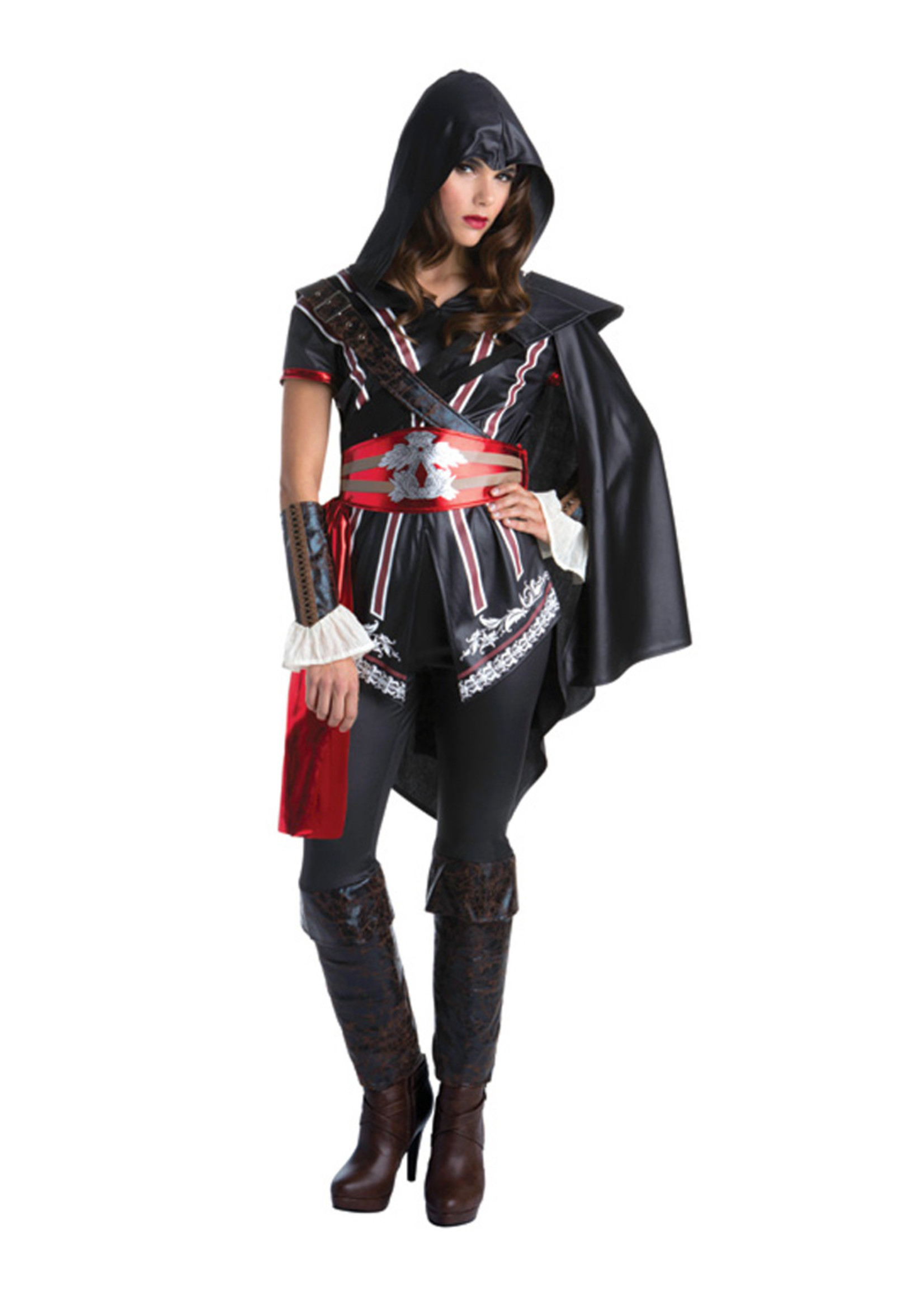 Ezio - Assassin's Creed Costume - Women's