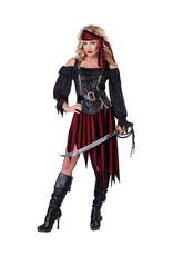 Queen of the High Seas Costume - Women's