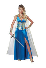 Warrior Queen Costume - Women's