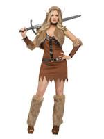 Viking Costume - Women's