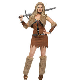 Viking Costume - Women's