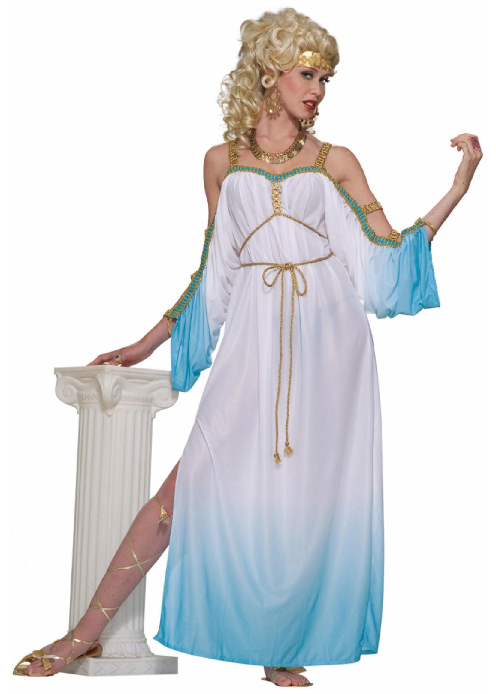 Gorgeous Goddess Costume - Women's