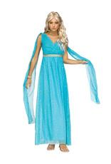 Divine Goddess Costume - Women's