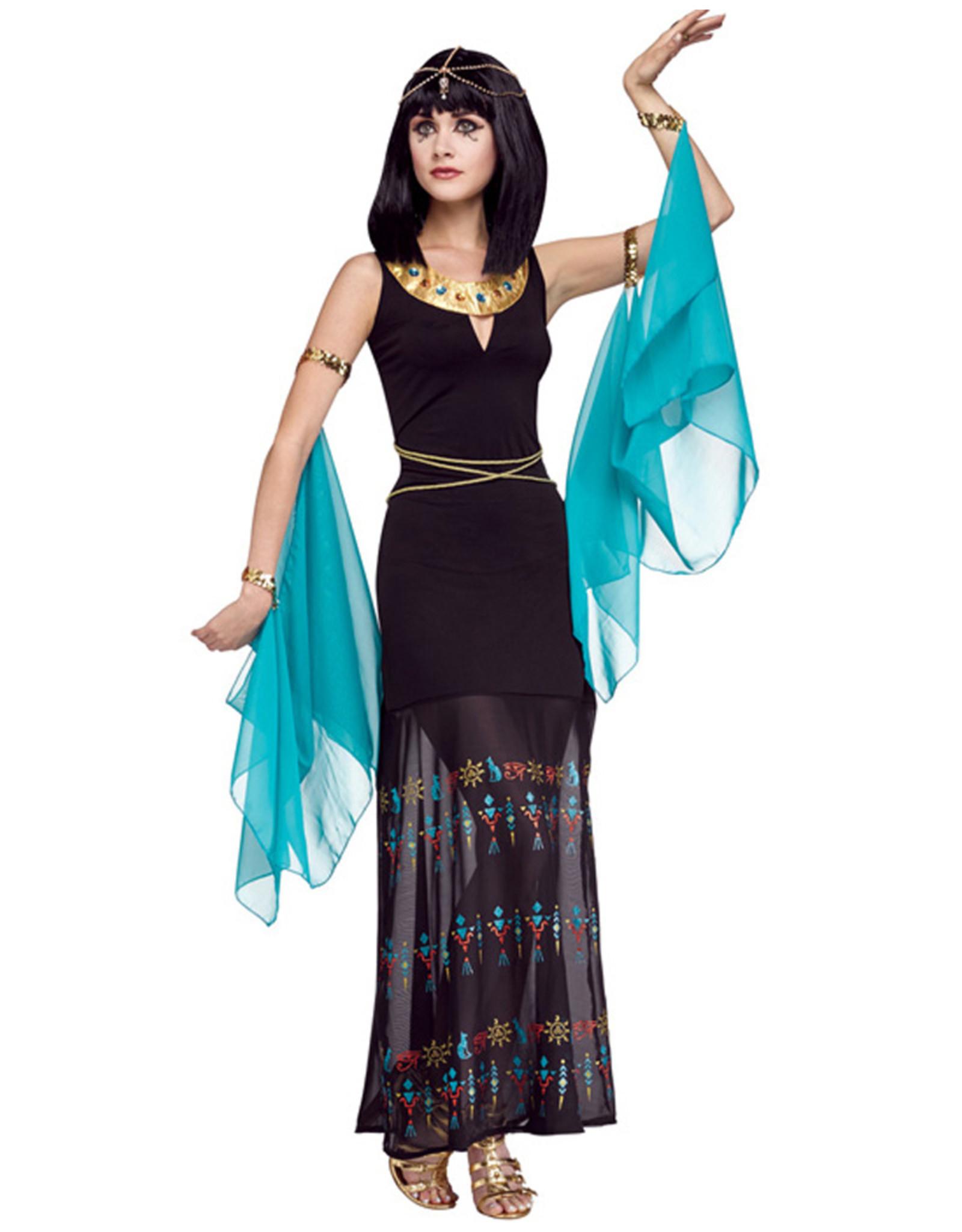 Egyptian Queen Costume - Women's