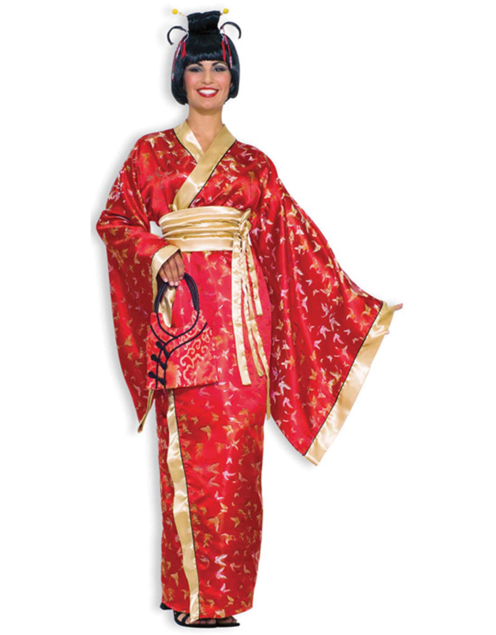 Geisha Costume - Women's