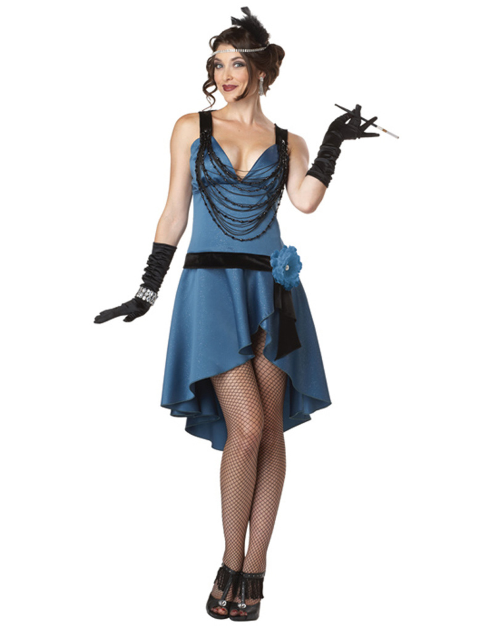 Puttin on the Ritz Costume - Women's