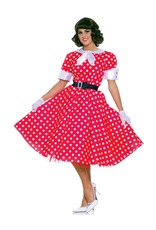 50's Housewife Costume - Women's