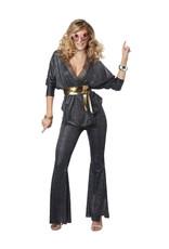Disco Dazzler Costume - Women's