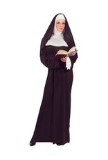 Mother Superior Costume - Women's