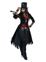Voodoo Magic Costume - Women's