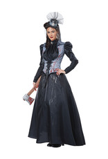 Lizzie Borden Costume - Women's