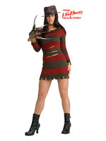RUBIES Miss Krueger Costume - Women's