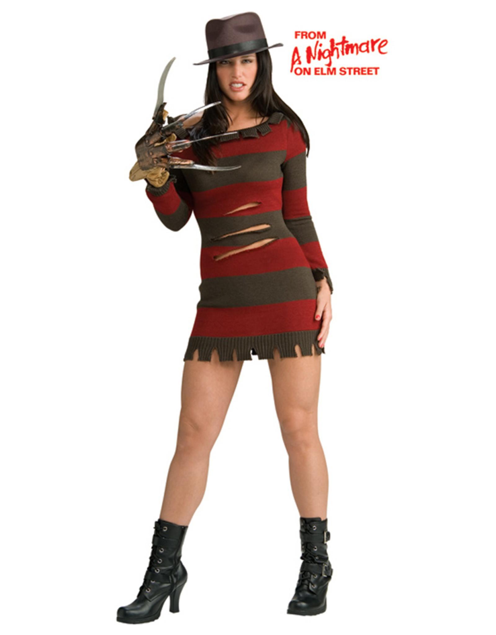 RUBIES Miss Krueger Costume - Women's