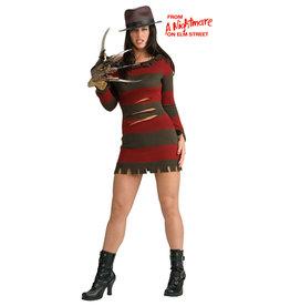 Miss Krueger Costume - Women's