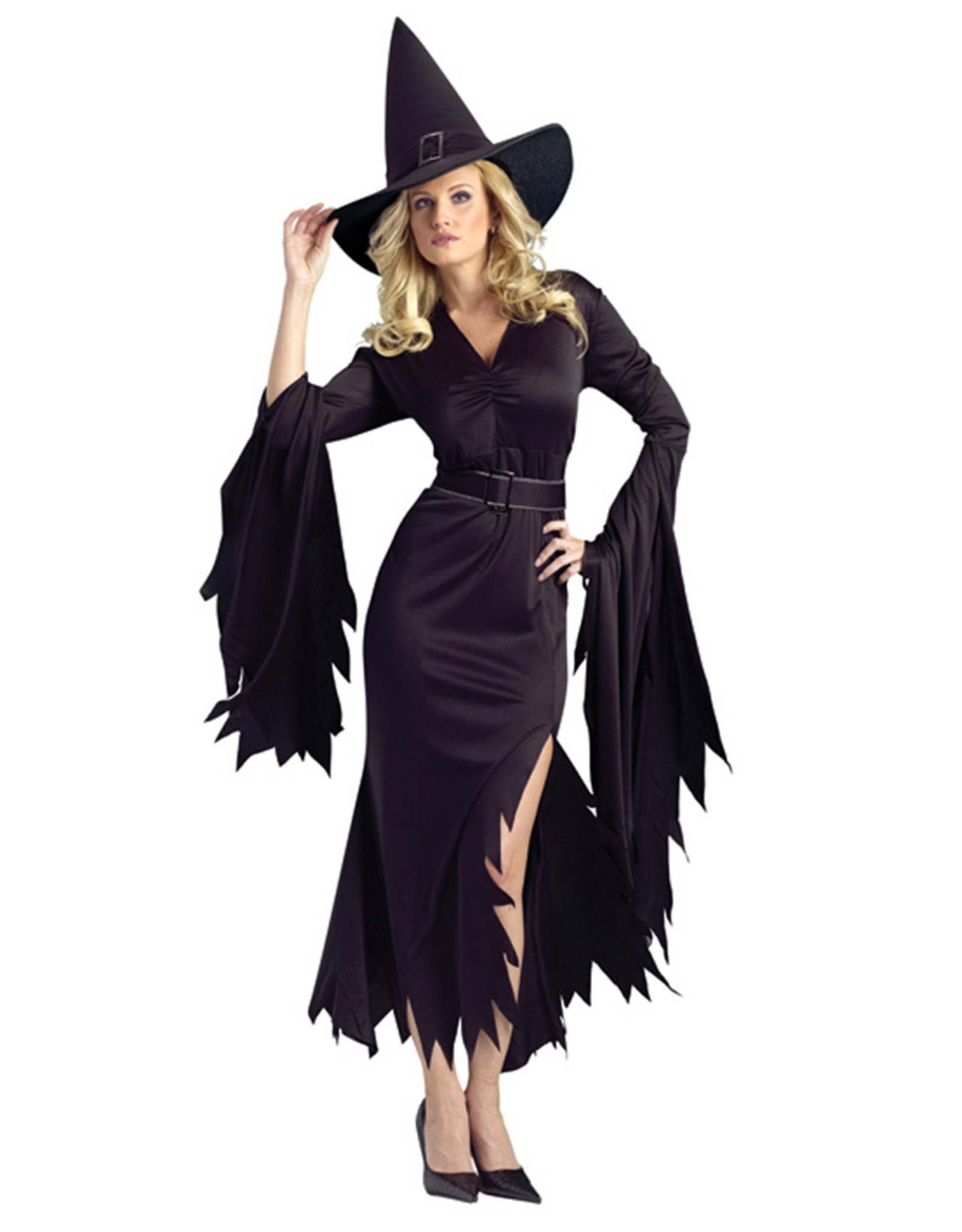 Gothic Witch Costume - Women's