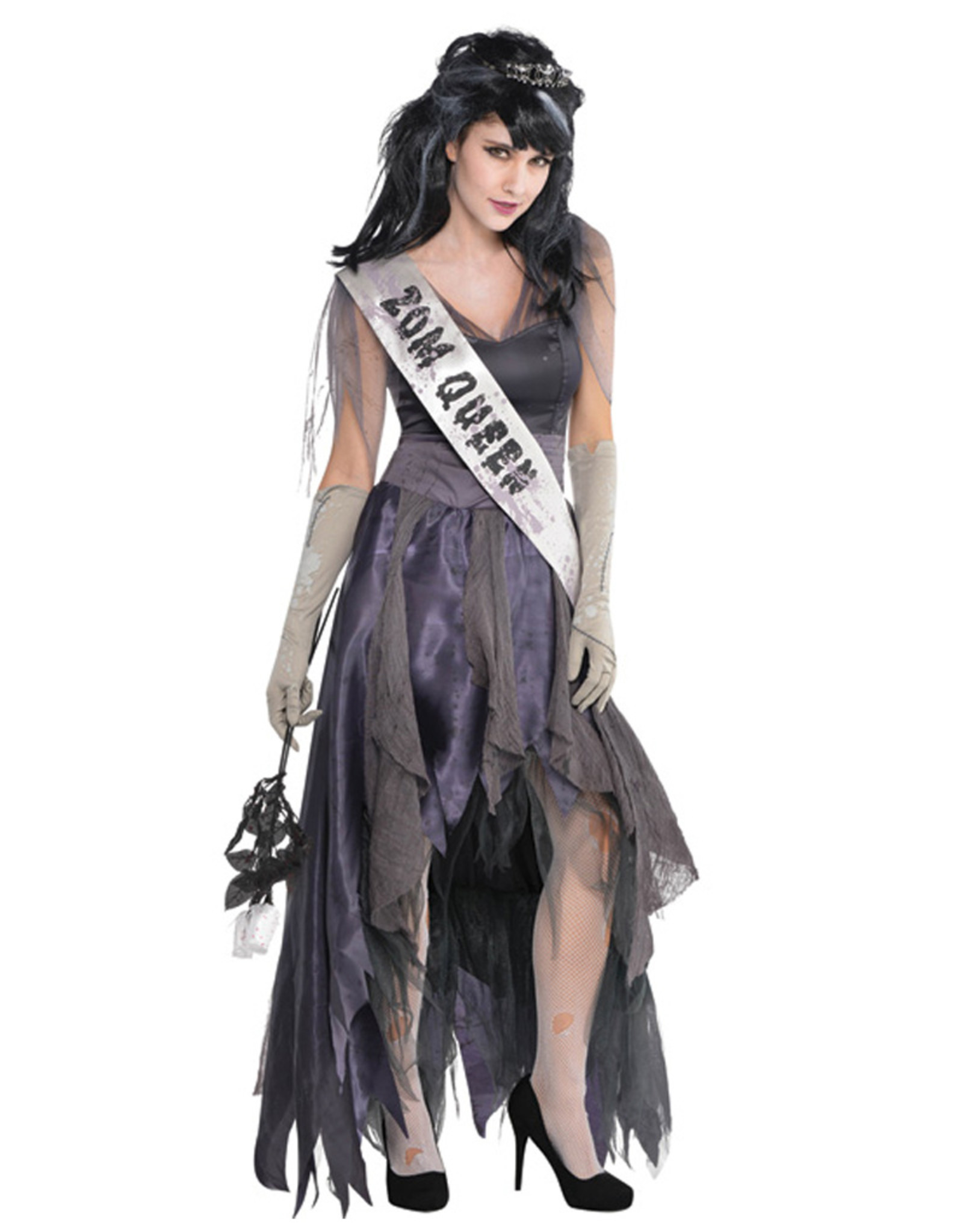 Homecoming Corpse Costume - Women's