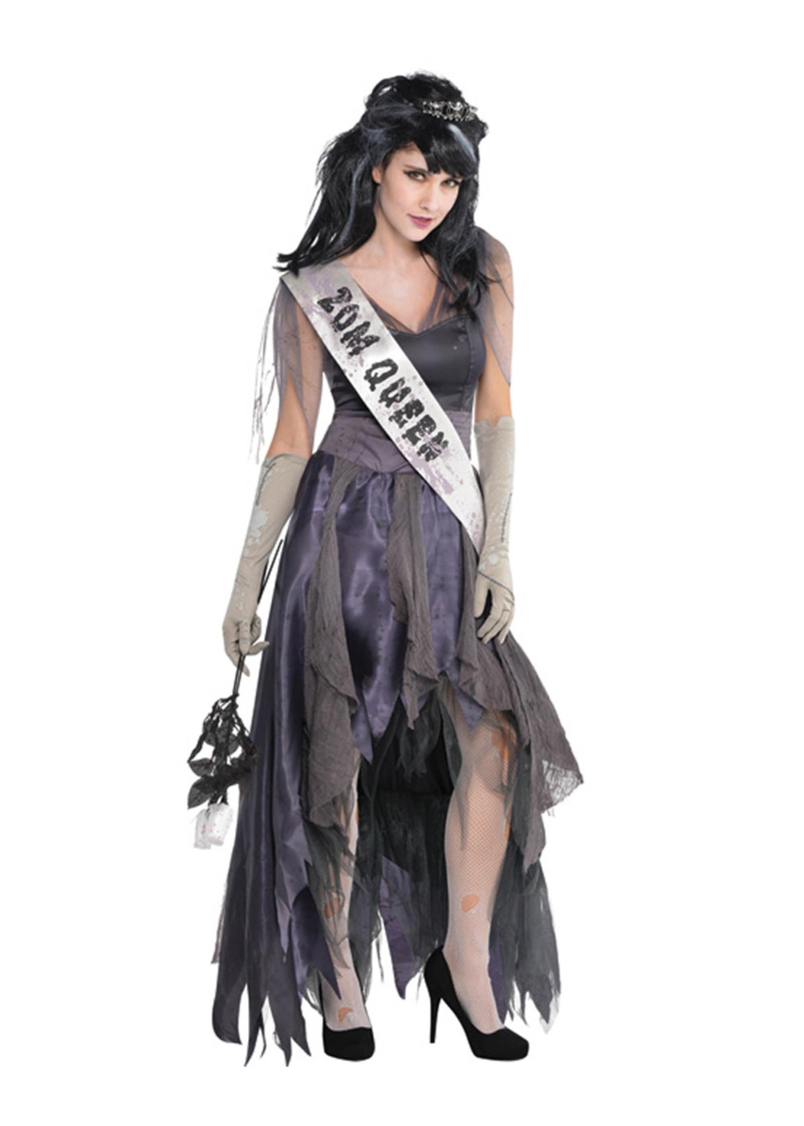 Homecoming Corpse Costume - Women's