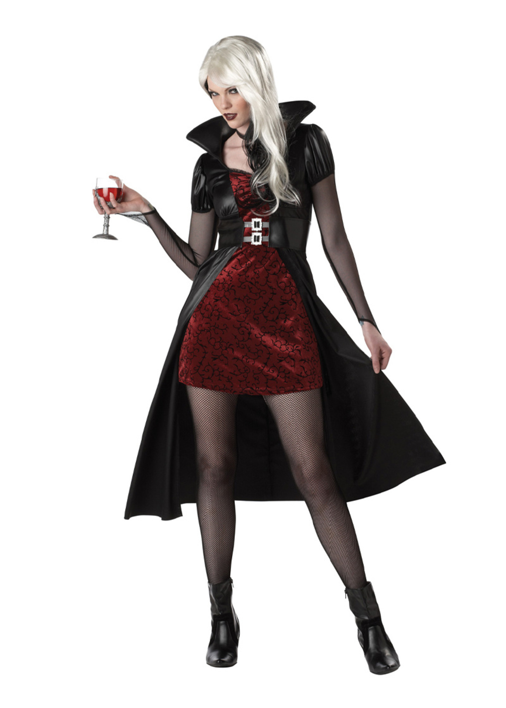 Blood Thirsty Costume - Women's