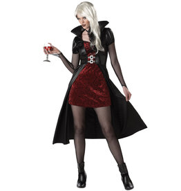 Blood Thirsty Costume - Women's
