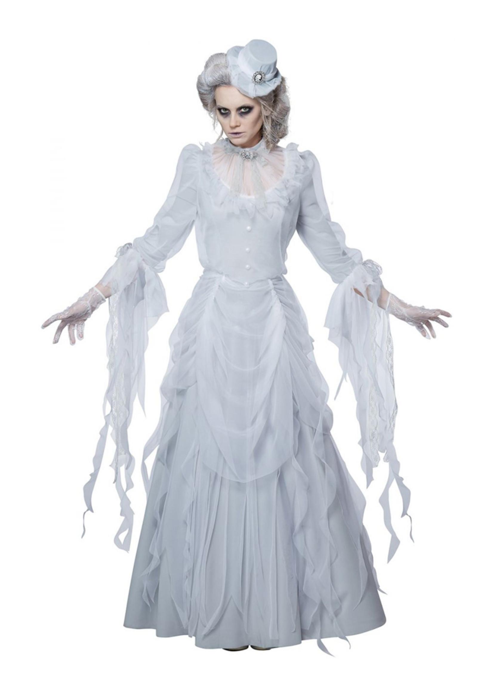 Haunting Lady Costume - Women's