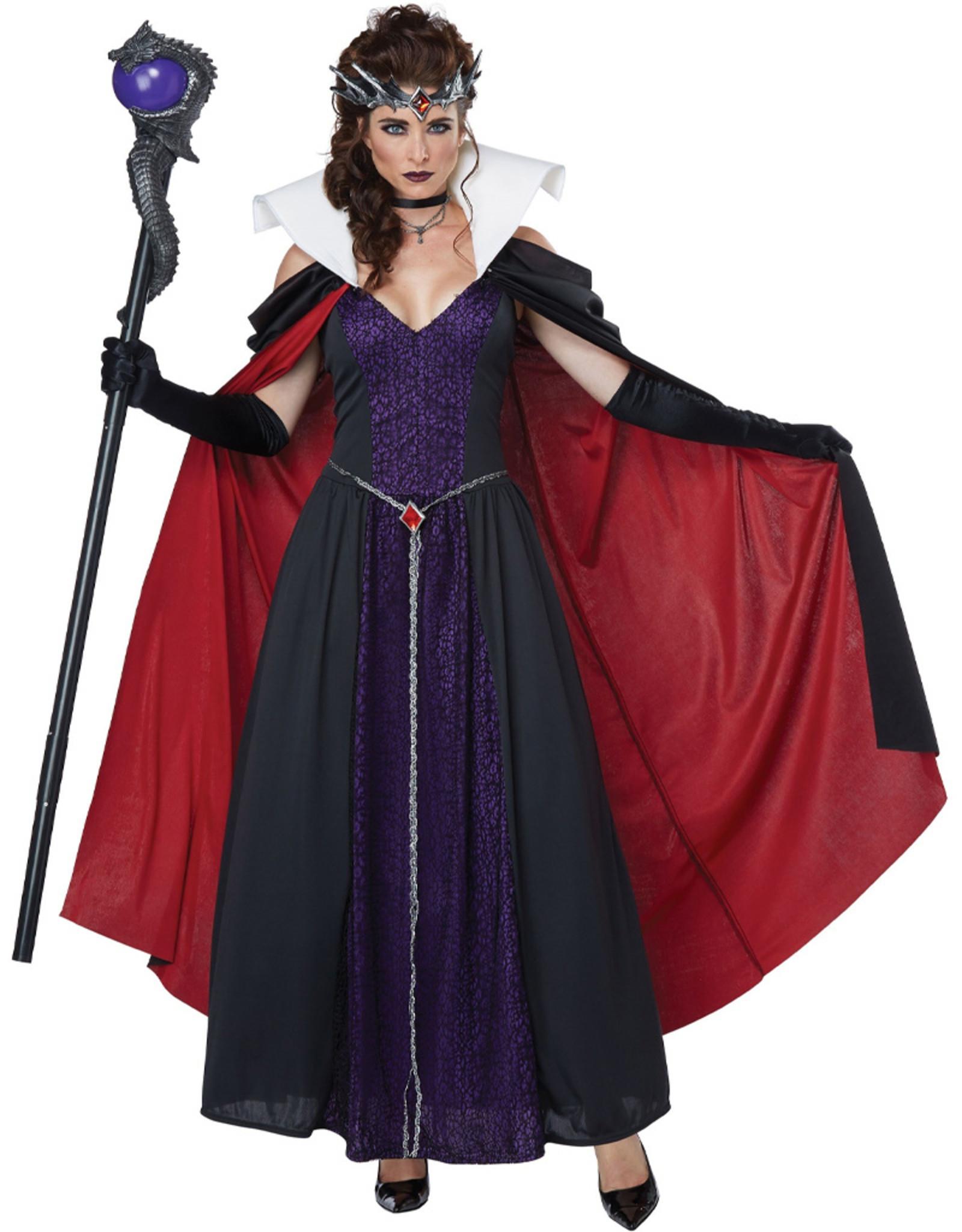 Evil Storybook Queen Costume - Women's