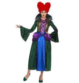 Bossy Salem Sister Costume - Women's