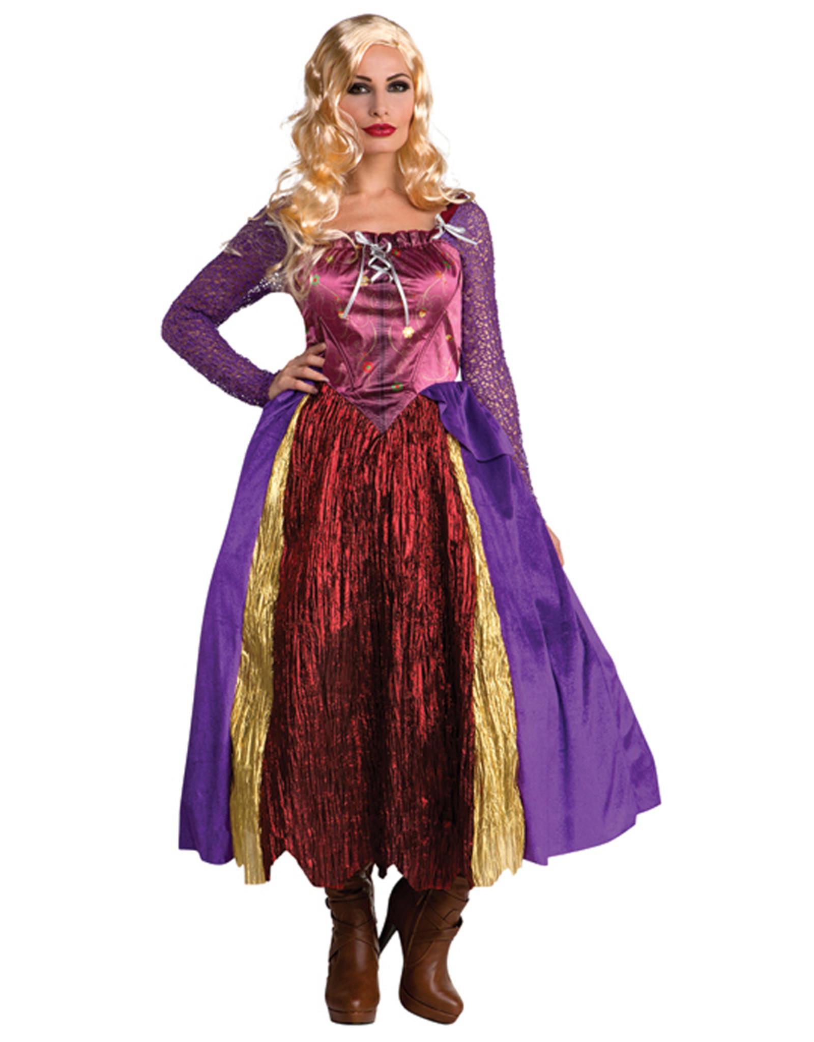 Silly Salem Sister Costume - Women's