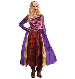 Silly Salem Sister Costume - Women's