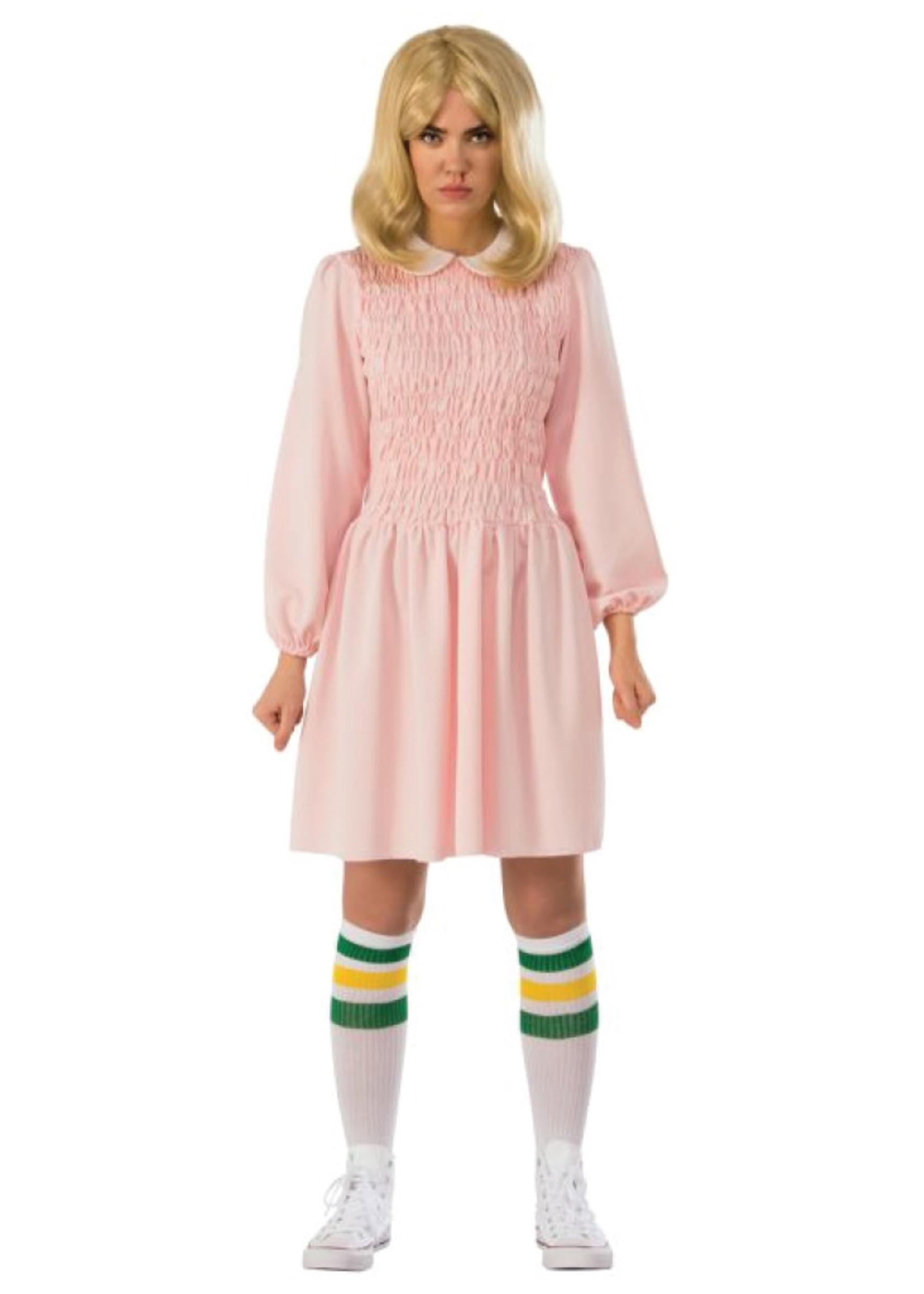 Strange Girl Costume - Women's